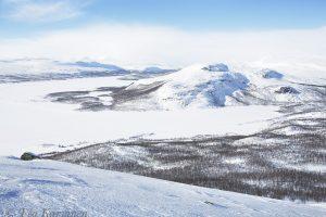 6449 – Malla (in Kilpisjärvi region)