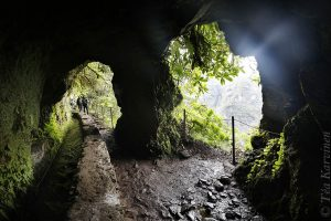 185 – The Queimadas to Caldeiro Verde hike, a levada walk in Madeira