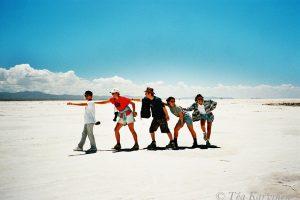 35 – Salar de Uyuni, Bolivia