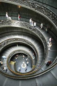 4445 – the Vatican Museum