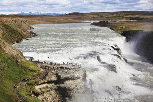 8636 – Gullfoss, Iceland