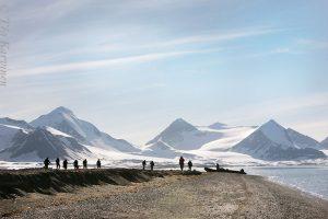 9341 – Svalbard (Spitzbergen)