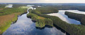 114-116 – Lake Petkeljärvi