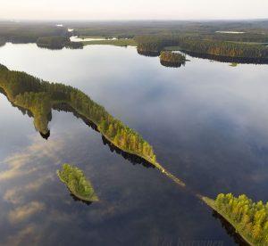 188-189 – Korkeasärkkä harju (ridge)
