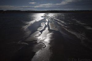 2417 – Kalajoki on the western coast of Finland