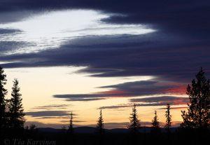 2519 - Urho Kekkonen National Park