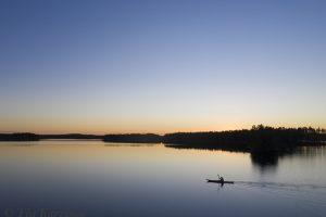 860 – Tiilikkajärvi National Park