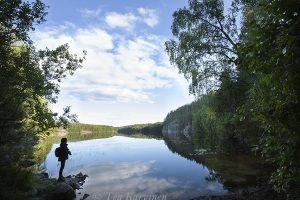 1131 - Lake Helvetinjärvi