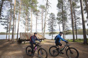 9143 – At the shores of lake Kokalmus