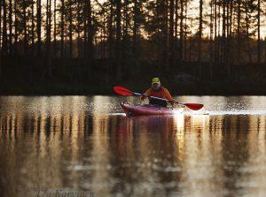 9516 – Tiilikkajärvi