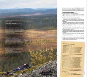 Suomen Luonto – ItakairanPrinsessa-3