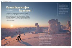 RETKI – Kansallispuistojen kunniaksi s1