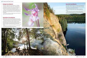 RETKI – Kansallispuistojen kunniaksi s2