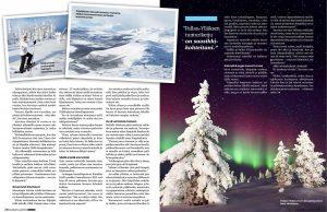 Suomen Luonto – Talviretkellä kansallispuistoissa-s2 –– Teksti: Johanna Mehtola ja Tea Karvinen