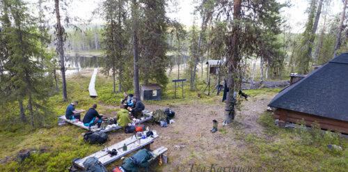 365-366 – Pitkäjärvi @ Aatsinginhauta