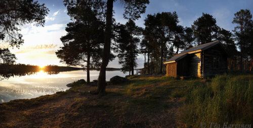 6485-6488 – Hoikka-Petäjäsaari (island)