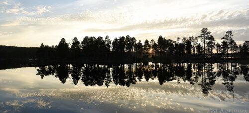 6497-6499 – Hoikka-Petäjäsaari (island)