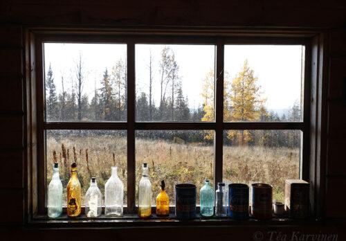 8688– Näränkä wilderness farm